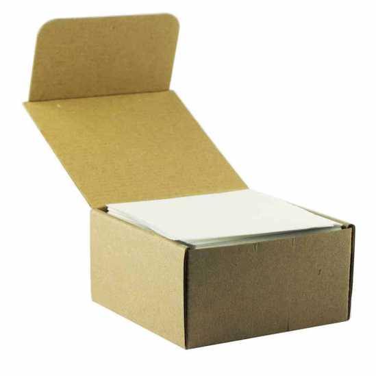 Parchment Box | Collective Supply