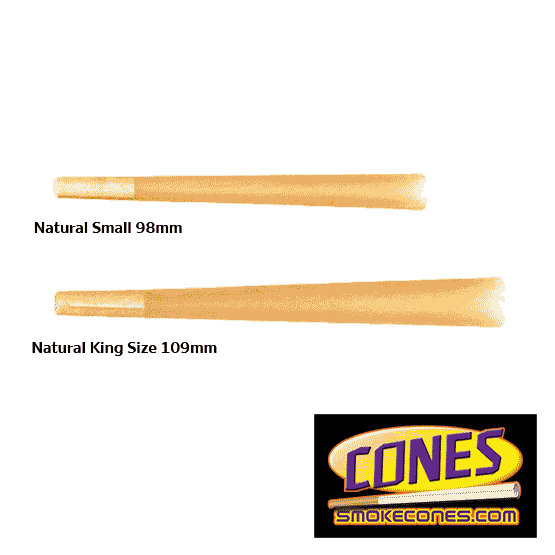 98mm Small Original Cones Pre Rolled Cones Collective
