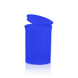 translucent blue, translucent blue 30 dram, translucent blue pop top containers, 30 dram, 30 dram pop top, Pop top bottles wholesale, pop top vials wholesale, pop top labeling, pop top containers, pop top bottles, pop top vials, 13 dram pop top, 19 dram pop top, 30 dram pop top, 60 dram pop top, 90 dram pop top, 6 dram pop top, 5 dram pop top, pop top cr bottles, pop top, pop top bottles wholesale, kush pops, xit pop tops, xit brands containers, xit brand pop tops, xit packaging, marijuana packaging, containers that hold cannabis, XIT Brand Pop Top Containers from Cannabis Packaging.com . Marijuana & cannabis available in white, black, green, gold, pink, silver, red, purple, gray, purple, orange, yellow, clear and blue. Pop Top Bottles that are CPSC Certified and meet ASTM Standards. Child Resistant, Child Proof, medical grade, kush bottles, opaque, translucent, blocks UV Rays, medical grade plastic, BPA free, FDA-approved materials, air tight, 100% Recyclable, marijuana packaging, 420 packaging, cannabis containers, child resistant packaging, wholesale packaging, dispensary packaging, smell proof packaging.