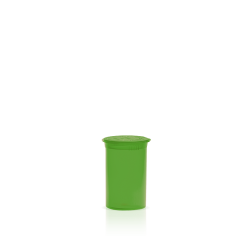 green pop top, green 5 dram, green 5 dram pop top, 5 dram, 5 dram pop top, Pop Top Pop top bottles wholesale, pop top vials wholesale, pop top labeling, pop top containers, pop top bottles, pop top vials, 13 dram pop top, 19 dram pop top, 30 dram pop top, 60 dram pop top, 90 dram pop top, 6 dram pop top, 5 dram pop top, pop top cr bottles, pop top, pop top bottles wholesale, kush pops, xit pop tops, xit brands containers, xit brand pop tops, xit packaging, marijuana packaging, containers that hold cannabis, XIT Brand Pop Top Containers from Cannabis Packaging.com . Marijuana & cannabis available in white, black, green, gold, pink, silver, red, purple, gray, purple, orange, yellow, clear and blue. Pop Top Bottles that are CPSC Certified and meet ASTM Standards. Child Resistant, Child Proof, medical grade, kush bottles, opaque, translucent, blocks UV Rays, medical grade plastic, BPA free, FDA-approved materials, air tight, 100% Recyclable, marijuana packaging, 420 packaging, cannabis containers, child resistant packaging, wholesale packaging, dispensary packaging, smell proof packaging.