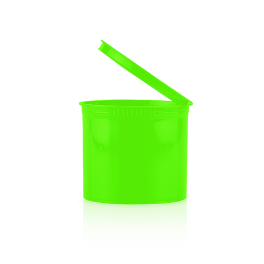 Neon Green 90 Dram Pop Top, Pop top bottles wholesale, pop top vials wholesale, pop top labeling, pop top containers, pop top bottles, pop top vials, 13 dram pop top, 19 dram pop top, 30 dram pop top, 60 dram pop top, 90 dram pop top, 6 dram pop top, 5 dram pop top, pop top cr bottles, pop top, pop top bottles wholesale, kush pops, xit pop tops, xit brands containers, xit brand pop tops, xit packaging, marijuana packaging, containers that hold cannabis,