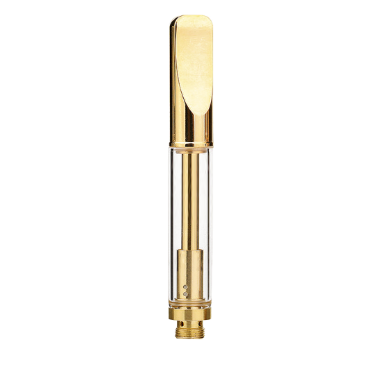 gold vape cartridge