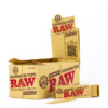 RAW Perforated Gummed Tips   24ct